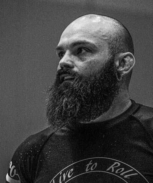 Josh Robinson - Muay Thai